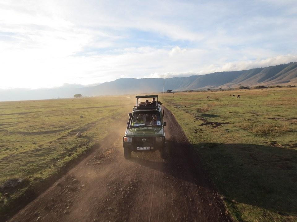 Auto Tanzania