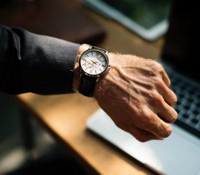 horloge uitkiezen