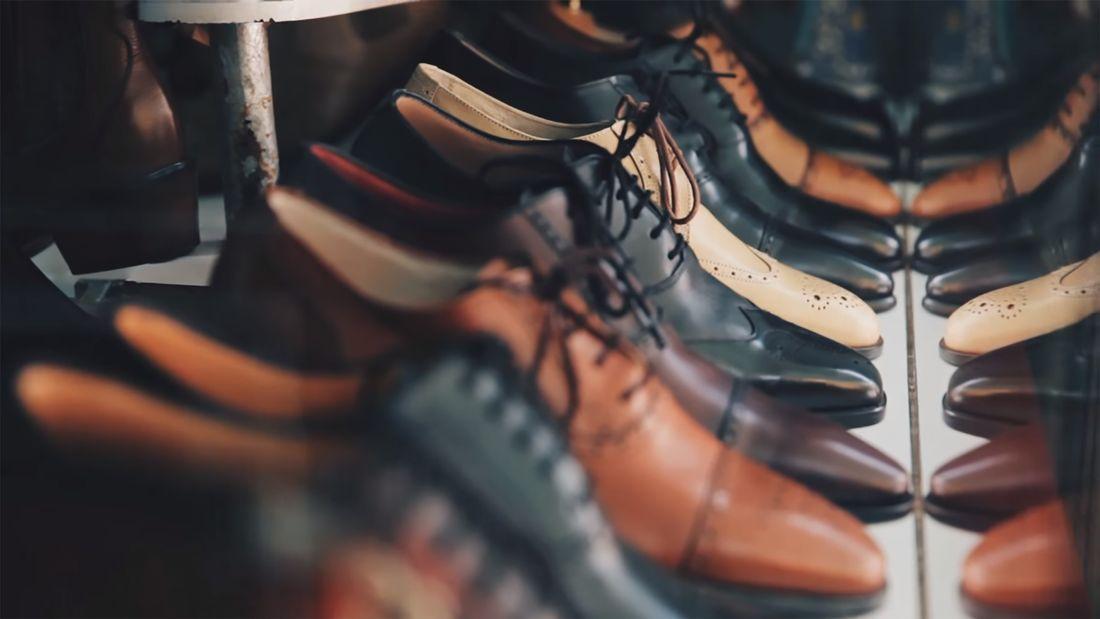 leren schoenen schoonmaken en onderhouden