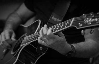 gitaar leren spelen voor beginners