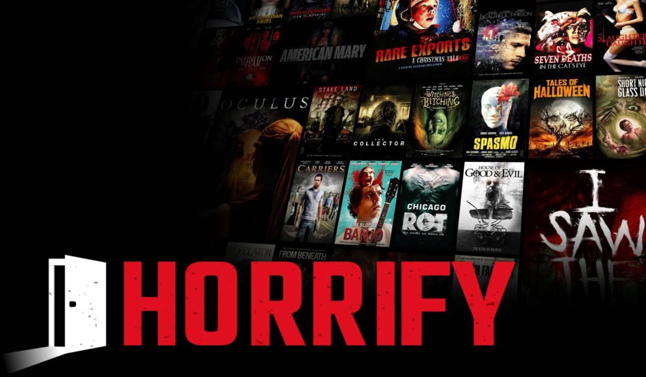 horrify