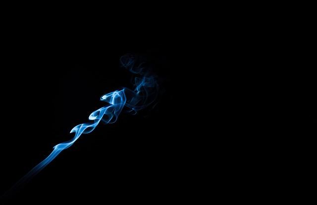 Het nieuwe roken