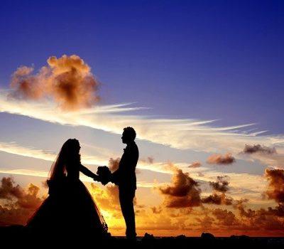 Bruiloft locatiues