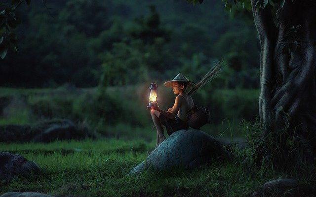 Vietnam voorbereiding