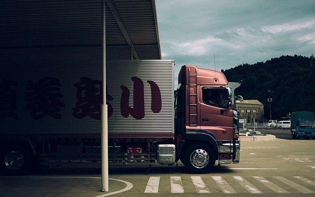 vrachtwagen truck