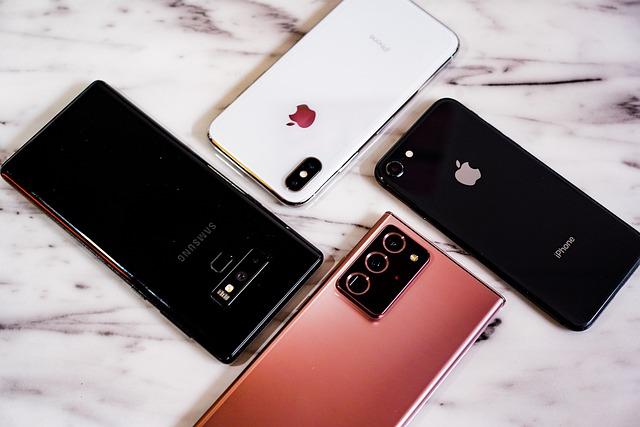 refurbished telefoons