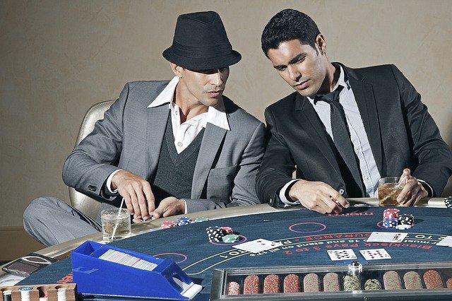 speelkaarten blackjack